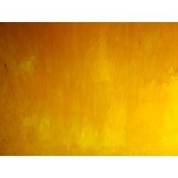 Szkło witrażowe 178 żółtko