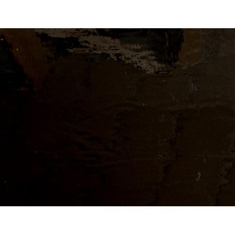 Szkło witrażowe 1009s czarne
