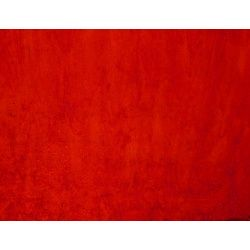 Szkło witrażowe 152 czerwone katedralne