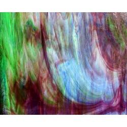 Szkło kolorowe Wissmach 441LL