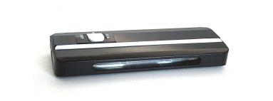 Lampa UV do sprawdzania strony cynowej szkła float
